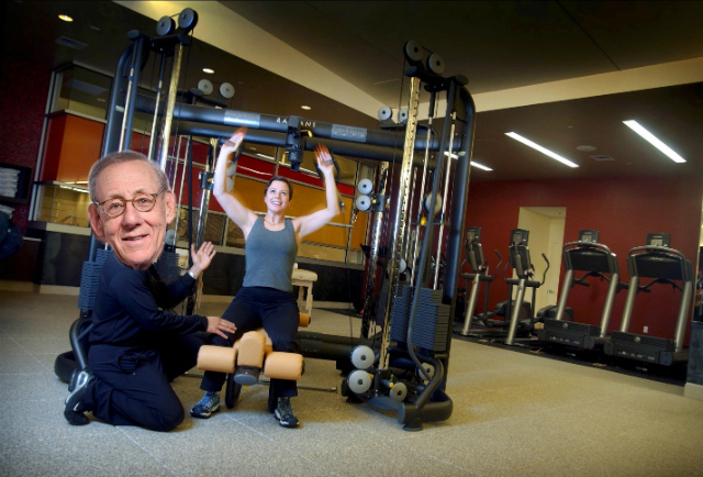 Equinox To Make $1 Million Charity Donation…After Stephen Ross Raises Over $12 Million For Trump