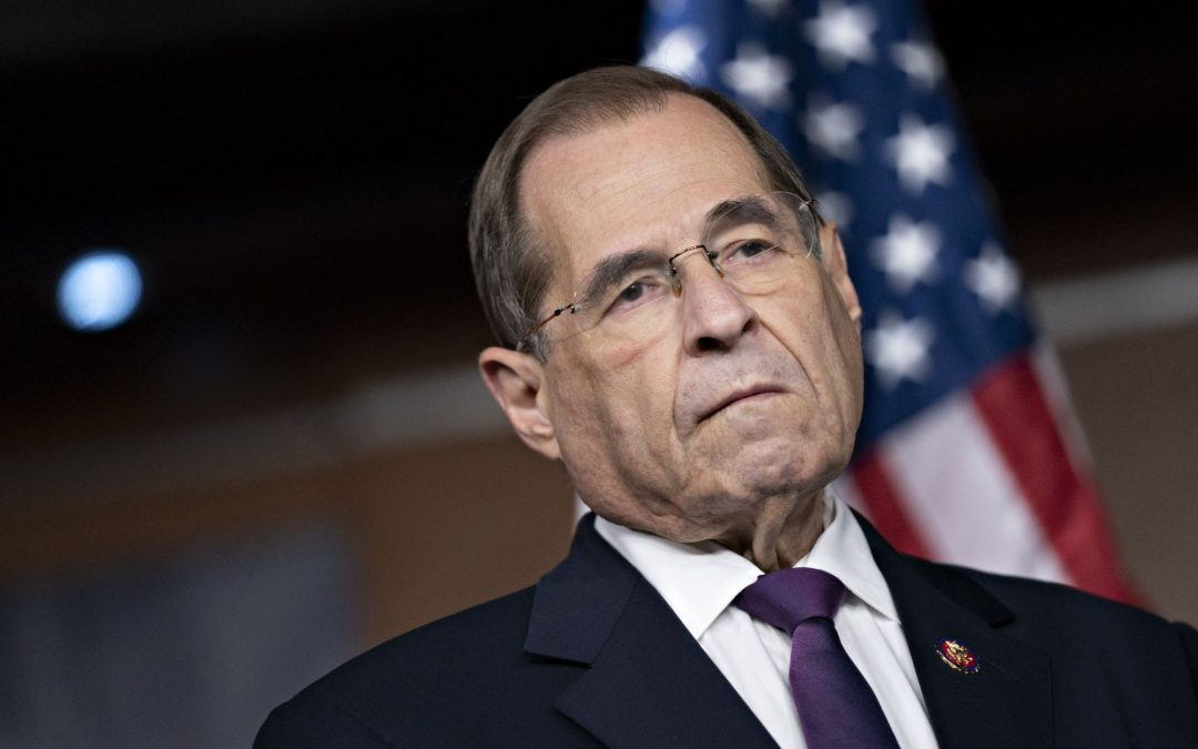 Trump Deserves Impeachment But No Decision Made Yet, Nadler Says